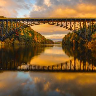 Pontes Americanas