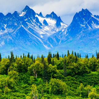 Montanhas Americanas