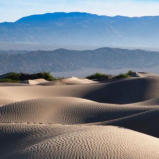 Desertos Americanos