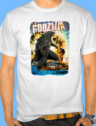 Loja Godzilla