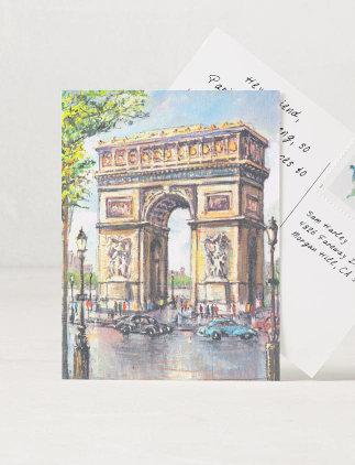 Cartões Postais personalizados na Zazzle