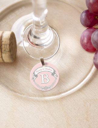 Marcadores para Taças de Vinho na Zazzle