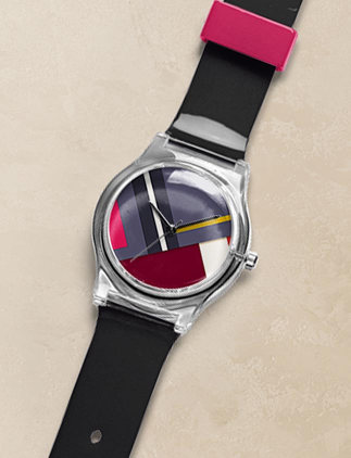Relógios de Pulso na Zazzle