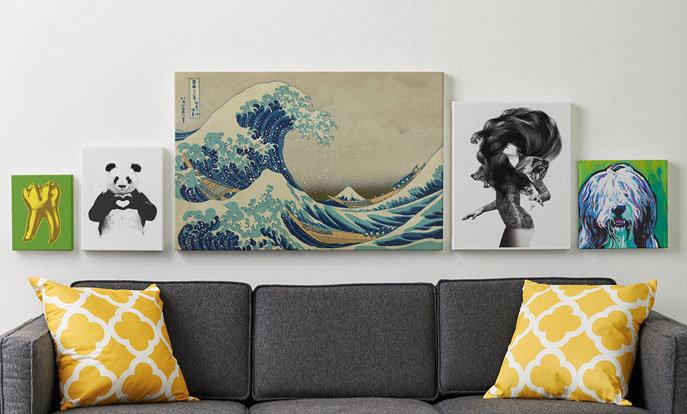 Arte & Posters