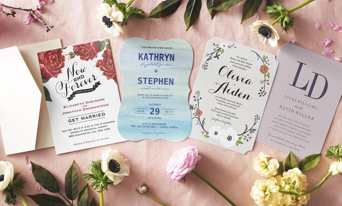 Coleções de Casamento