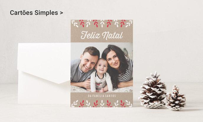 Cartões Simples