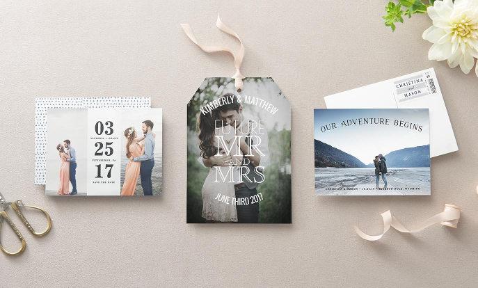 Amor & Casamento | Personalize produtos para casamento na Zazzle