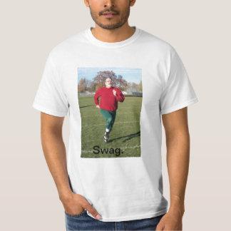 Swag. de Roubo Gusky Camisetas