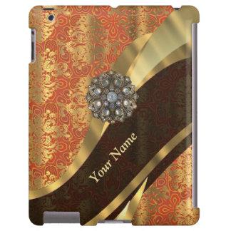 t capa para iPad