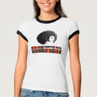 T da campainha da alma de Sadie T-shirt