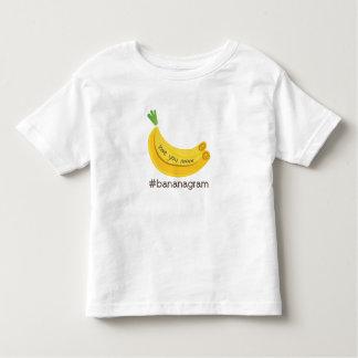 T da criança - ame-o mamã camiseta