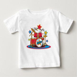 T da criança dos pilões do vôo de Rockit Camiseta