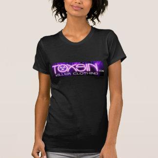 T da roupa do assassino de Toxsin Tshirt