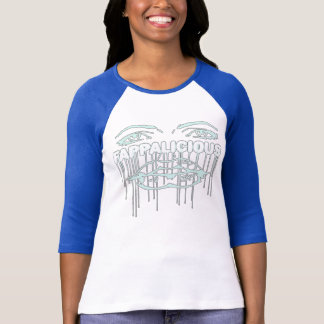 T de FAPPALICIOUS Camiseta