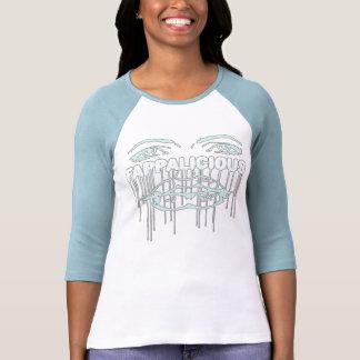 T de FAPPALICIOUS Camisetas