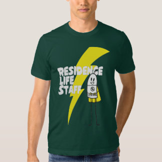 T de ResLife Tshirts
