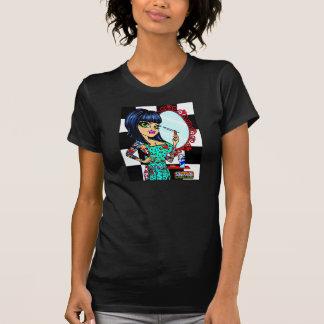 T de Skinderella T-shirt