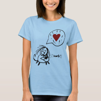 T do abraço do Choco de Owly T-shirt