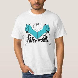 T do assassino t-shirts