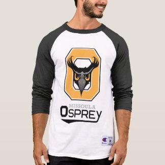 T do basebol do Osprey Camiseta