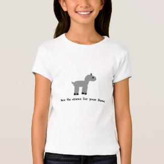 T do drama do lama tshirts