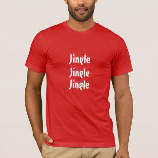 T do feriado dos homens camisetas