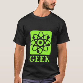 T do geek t-shirts