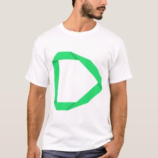T do gráfico dos E-Esportes da dominação Tshirt