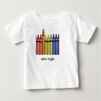 T do incentivo das crianças t-shirt