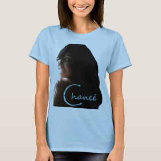 T do promocional de Chanee Camiseta