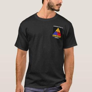 T do tanque de M-4 Sherman T-shirt