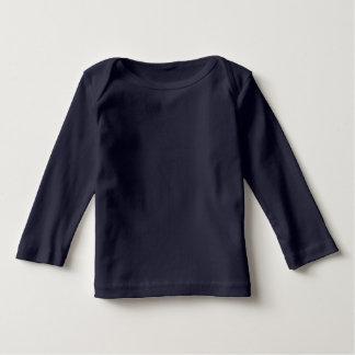 T longo malva da luva de Goldweave Tshirts