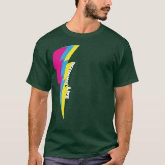 T REJEITADO de ResLife T-shirt