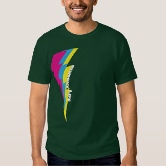 T REJEITADO de ResLife Tshirts