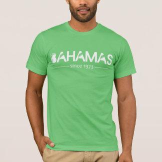 T-shirt 1973 de Bahamas