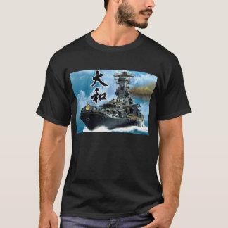 T-shirt 1 de Yamato