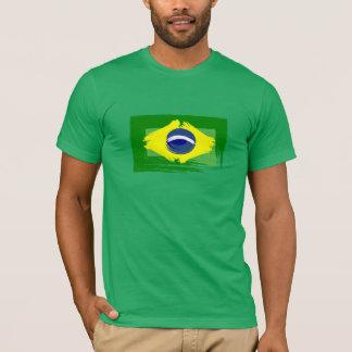 T-shirt 2014 de Brasil