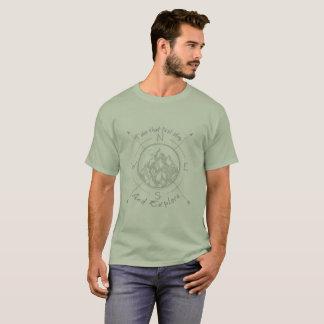 T-shirt a ?a etapa explora