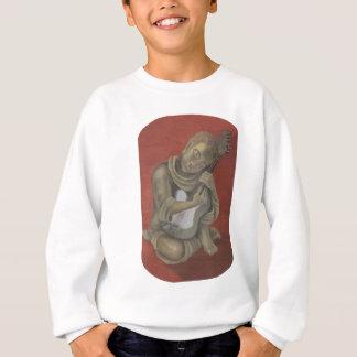 T-shirt A canção de Buddha