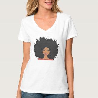 T-shirt A coleção de Layla