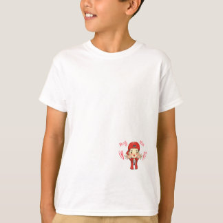 T-shirt Abrace-me