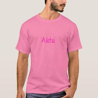 T-shirt Aida