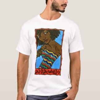 T-shirt Aida-Wedo