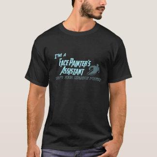 T-shirt Ajudante