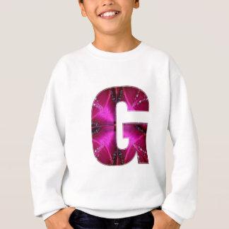 T-shirt Alfabeto ALPHAG GGG