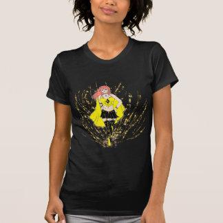 T-shirt Anime Layla