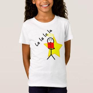 T-shirt Anjo Joe