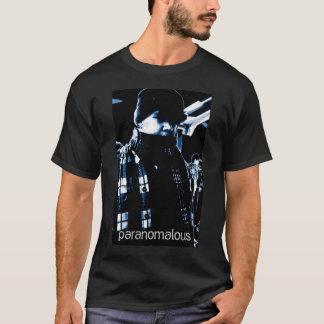 T-shirt anónimo do promocional do Humanoid