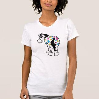 T-shirt Appaloosa feliz