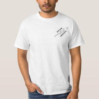 T-shirt Arrasto K9